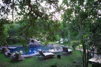 Hotel - Kusudalweni Safari Lodge and Spa