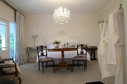 La Riviera Guesthouse, Xhariep