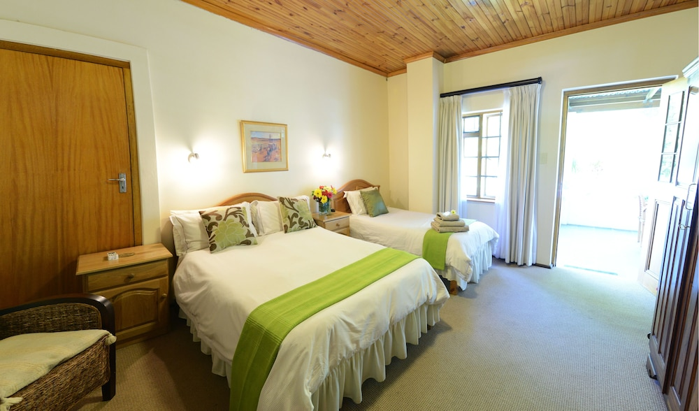 Rosenview Guest House, Cape Winelands