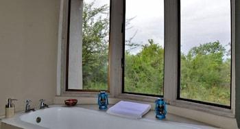 Hotel - Tingala Lodge