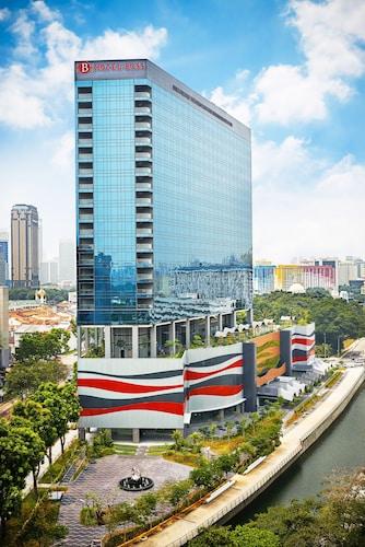 Singapur - Hotel Boss (SG Clean) - z Krakowa, 10 marca 2021, 3 noce