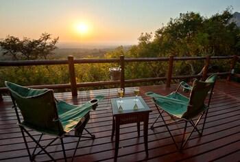 Amafu Forest Lodge - Balcony  - #0