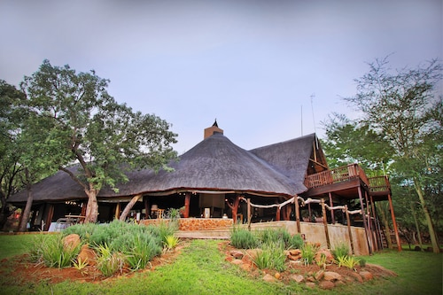 Itaga Luxury Private Game Lodge, Waterberg