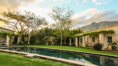 Babette Bed and Breakfast, Overberg