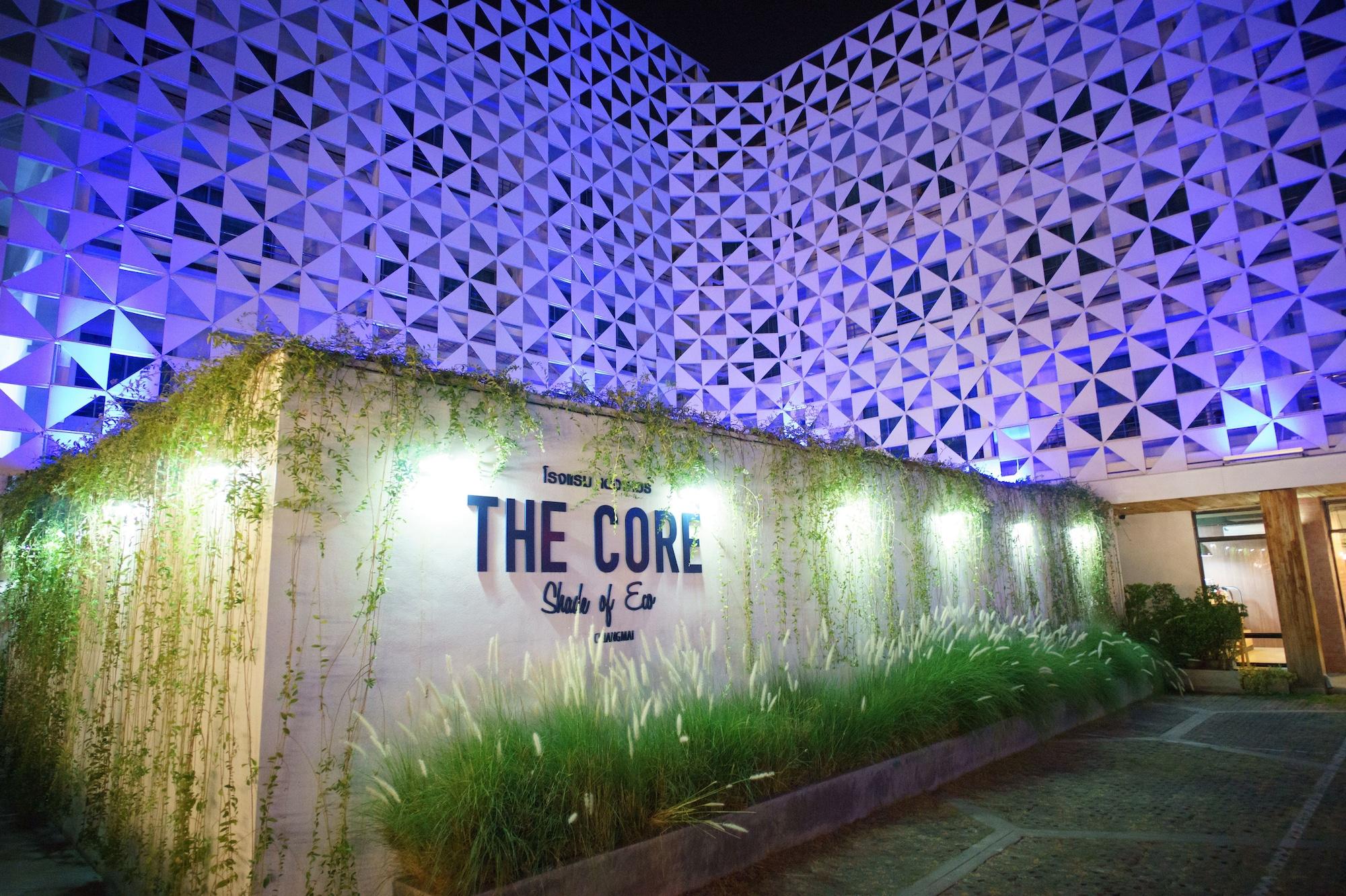 The Core Hotel, Muang Chiang Mai