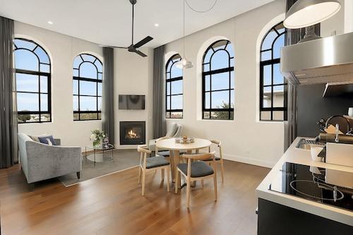 . Devlin Apartments