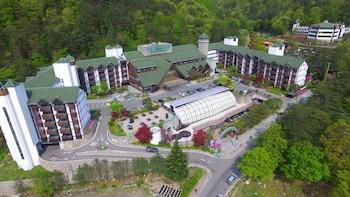 オセク グリーンヤード ホテル (OSAEK GREENYARD HOTEL)
