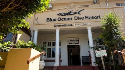 . Blue Ocean Dive Resort