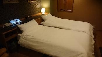 (25sqm) スタンダード ツインルーム|ホテル オーラ 関空店 - アダルト オンリー