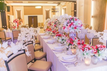 PRIME CITY RESORT HOTEL Banquet Hall