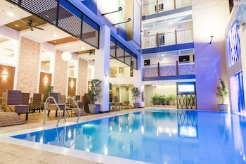 PRIME CITY RESORT HOTEL Clark and Angeles Pampanga