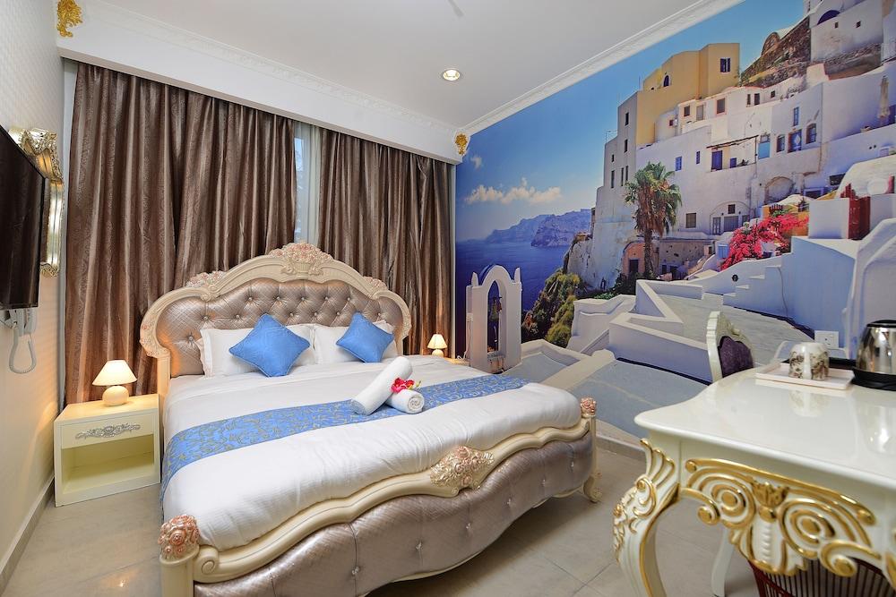 Hotel de Art Section 19 Shah Alam