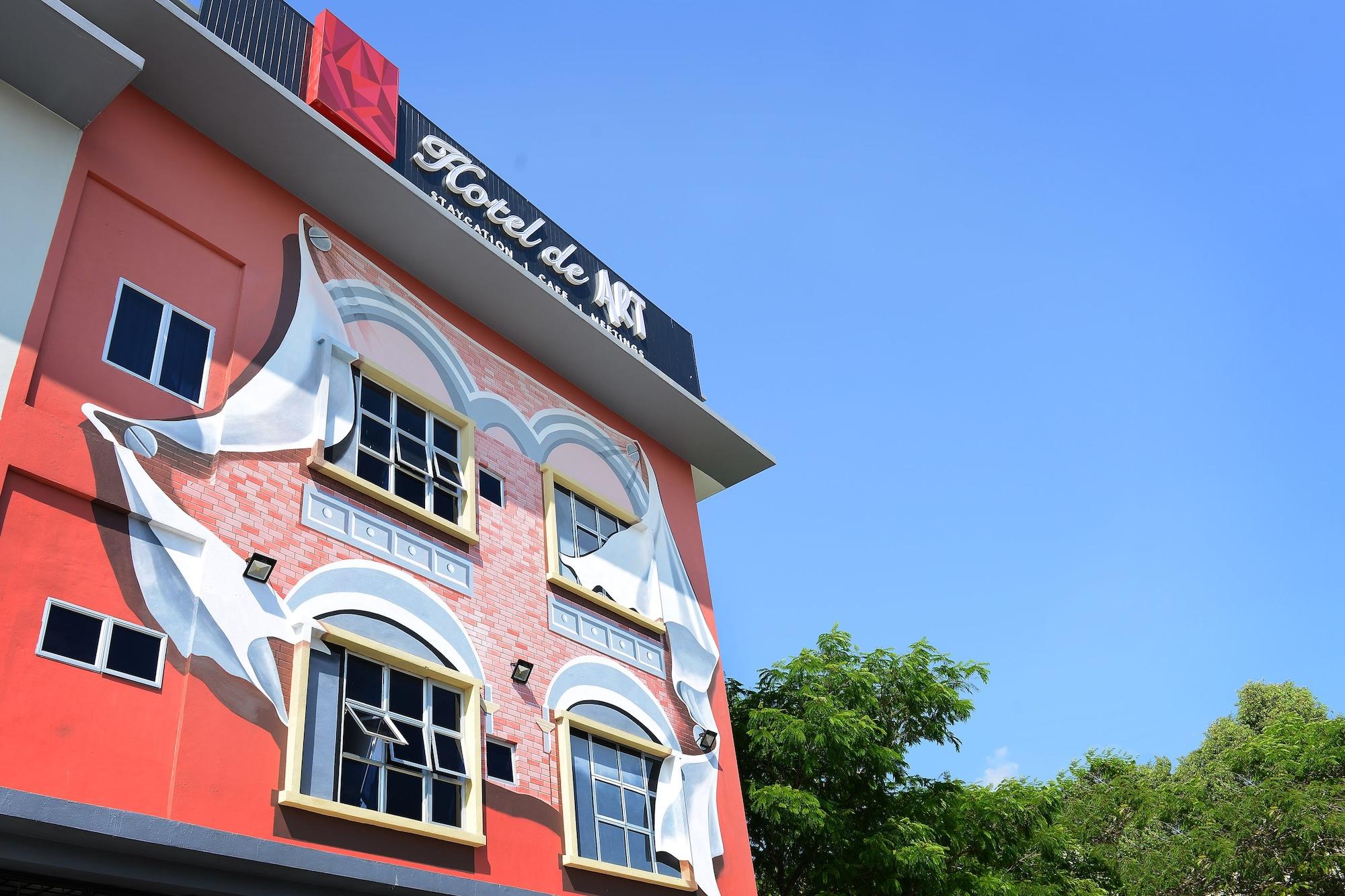 Hotel de Art Section 19 Shah Alam, Kuala Lumpur