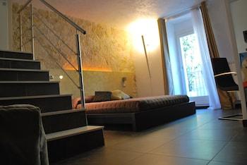 Hotel - A Casa di Grazia