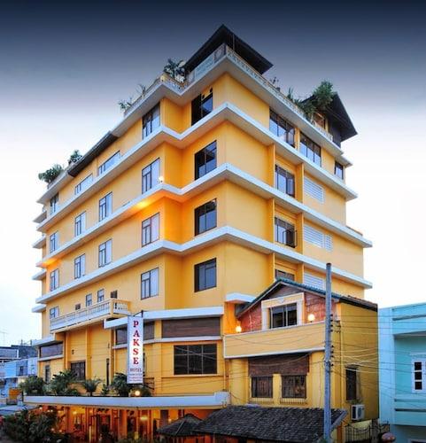 . Pakse Hotel & Restaurant