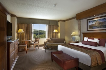 Premium Room (Mountain Tower)