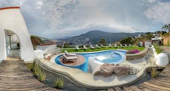 Hotel - De Cantera y Plata