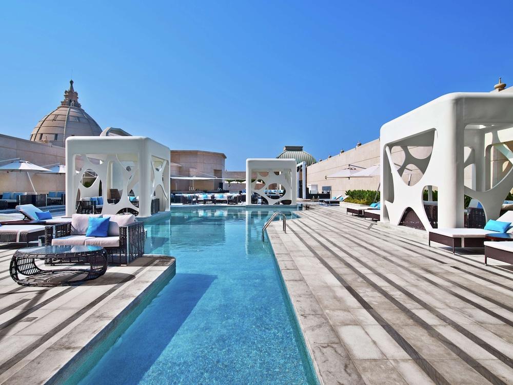 Hotel V Hotel Dubai, Curio Collection by Hilton