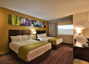 Hotel - Harrah's Cherokee Valley River Casino & Hotel