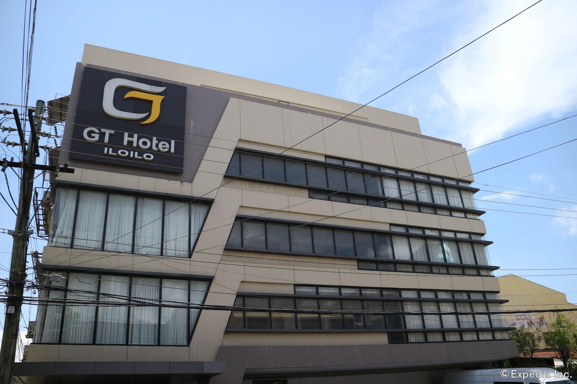 GT Hotel Iloilo, Iloilo City