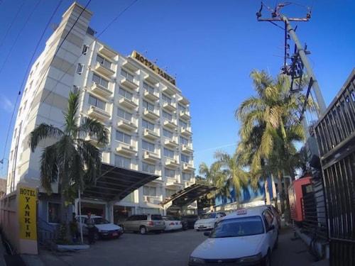 Hotel Yankin, Yangon-W