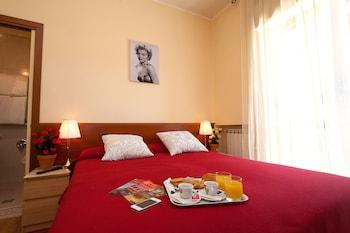 Hotel - Pensione Acqua Bullicante
