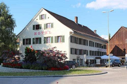 Gasthof Löwen, Bülach