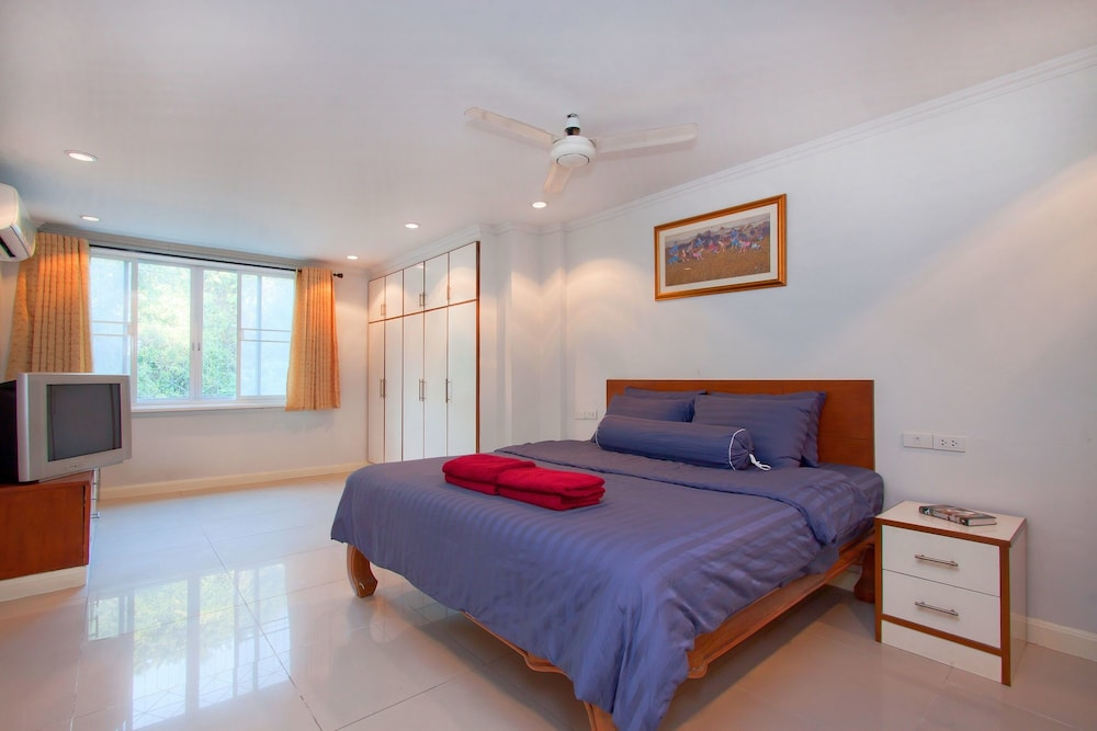 Argyle Apartments Pattaya, Pattaya