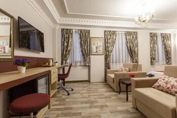 Asya World Hotel - Living Area  - #0