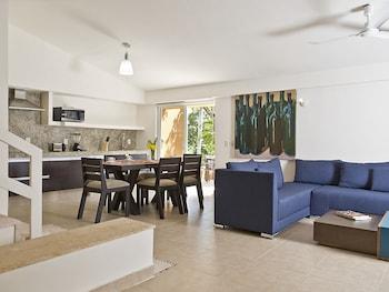 Hotel - Villas Ixzi Plus