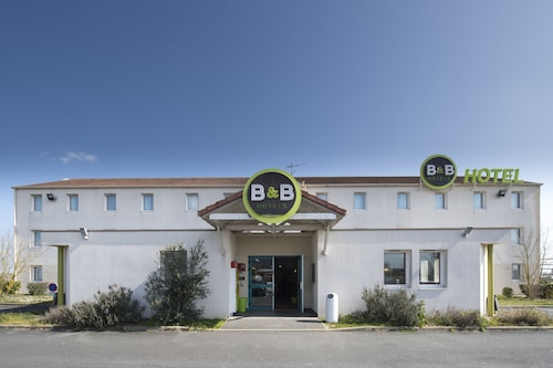 . B&B Hotel Chatellerault