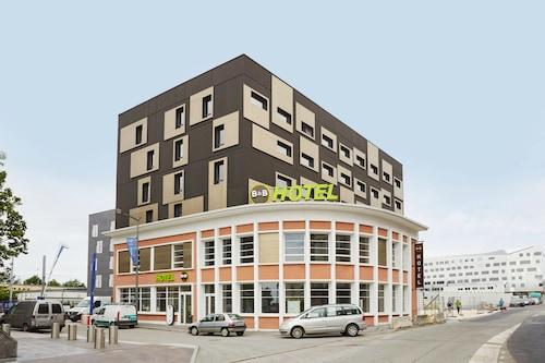 __{offers.Best_flights}__ B&B Hotel Lille Roubaix Centre Gare