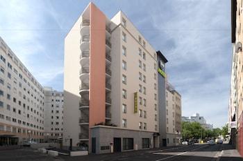 BandB Hotel Lyon Caluire Cité Internationale
