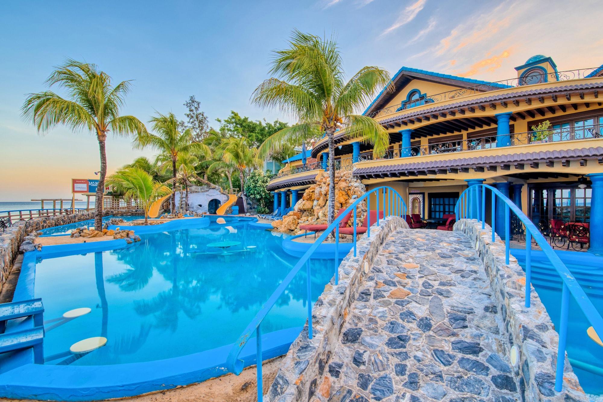 Caribe Tesoro, Roatán