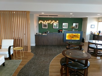 Hotel - Lewis River Inn