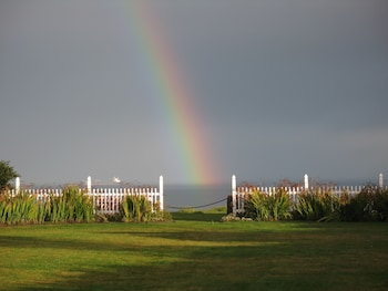 Sea Cliff Gardens Bed Breakfast Port Angeles United States Of