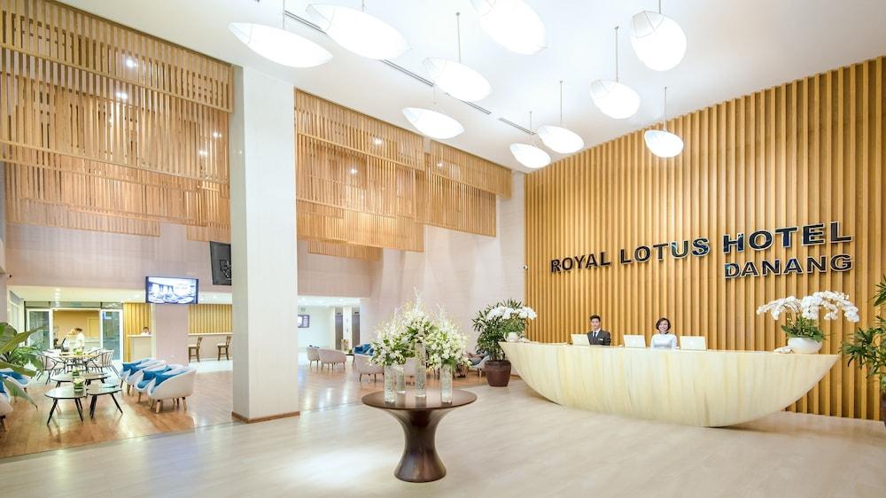 ロイヤル ロータス ホテル ダナン
