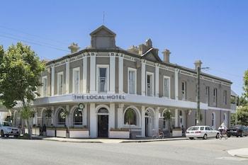 本地飯店 The Local Hotel