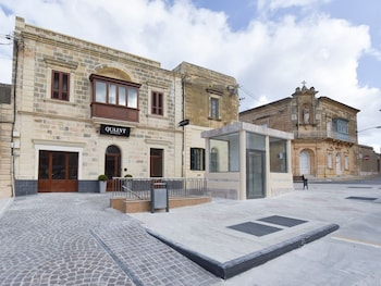 Hotel - Quaint Boutique Hotel Xewkija