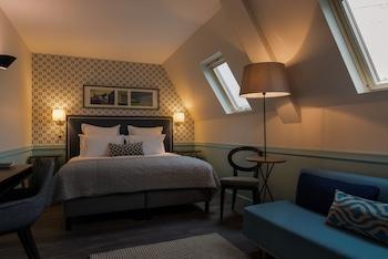 Hôtel Adèle & Jules - Guestroom  - #0