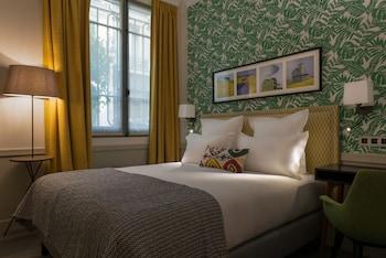 Cosy Classic Room - Ground Floor