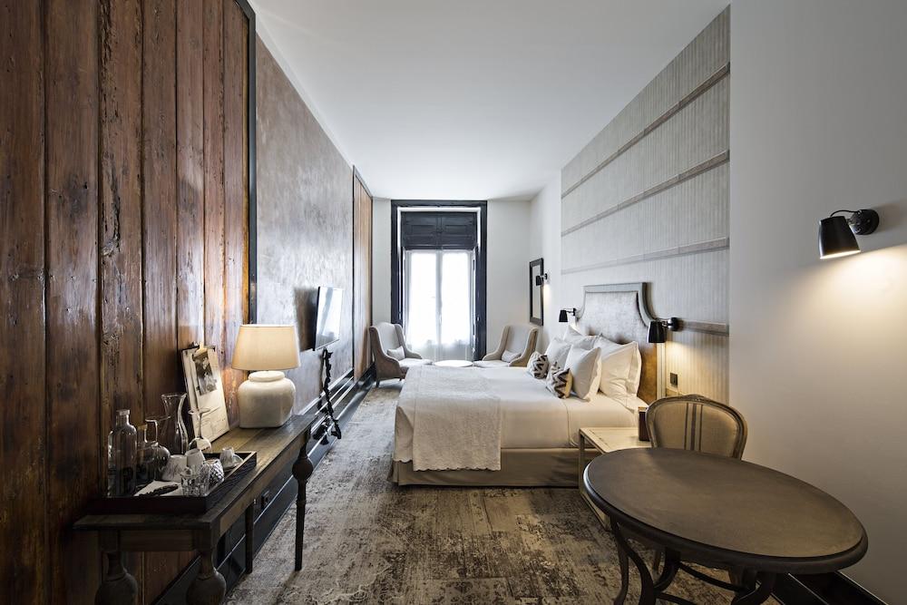 Hotel AlmaLusa Baixa & Chiado