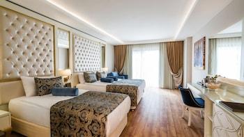 Haydarpasha Palace - All Inclusive - Guestroom  - #0