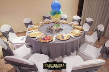 Florencia Plaza Hotel - Ballroom  - #0