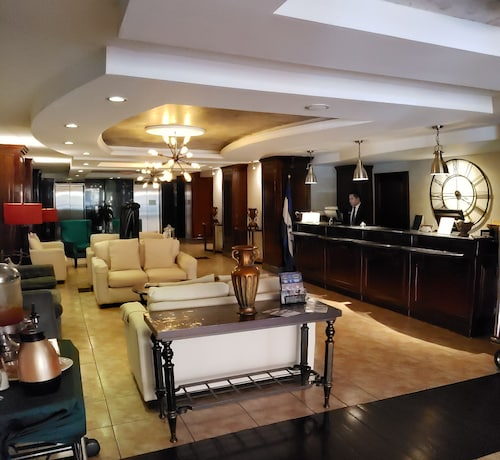 . Florencia Plaza Hotel