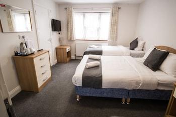 ロザリー ホテル