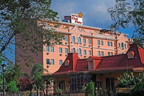 Hotel Del Rey - Adults Only, San José