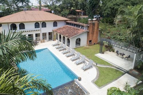 . Villa San Ignacio