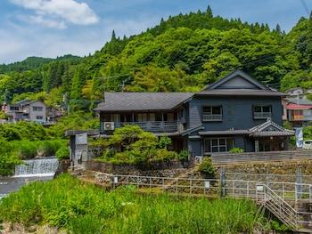 清流とほたるの宿 高尾荘