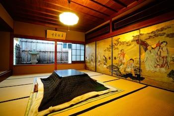ファミリー 和室(禁煙、共用バスルーム)|宿坊 準別格本山 恵光院